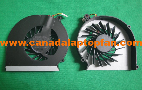 HP 430 Series Laptop CPU Fan