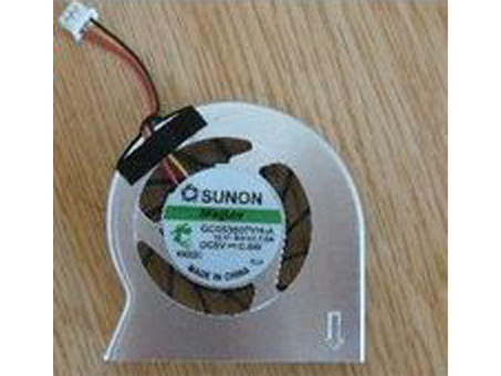 Acer Aspire One Series Laptop CPU Fan Original