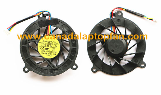 ASUS A8 A8F A8Jm A8Sc Laptop CPU Fan