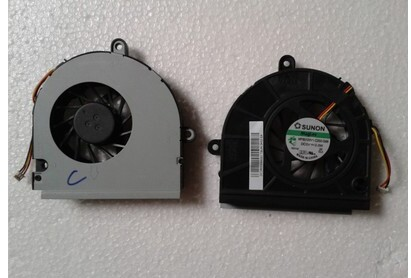 ASUS k53tk Laptop CPU Fan