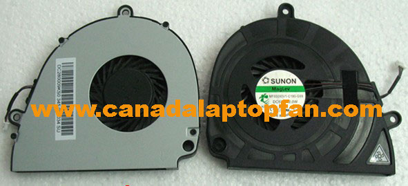 ACER Aspire 5750Z Series Laptop CPU Fan