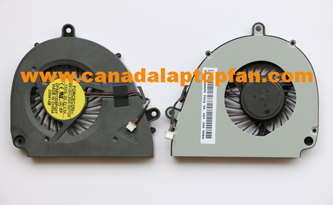 ACER Aspire E1-531-2686 Laptop CPU Fan