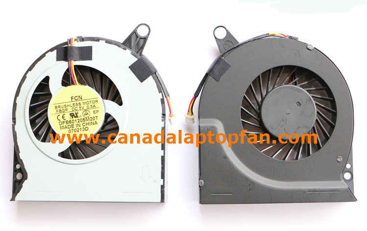 ACER Aspire V3-731-4649 Laptop CPU Fan