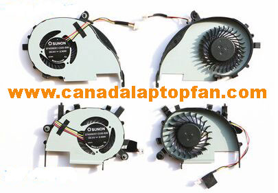 ACER Aspire V5-572G Series Laptop CPU Fan