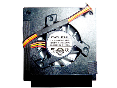 ASUS Eee PC 900 Series Laptop CPU Fan