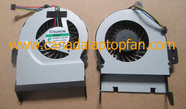 ASUS X55U Laptop CPU Cooling Fan MF60090V1-C480-S99