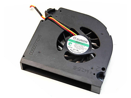 Dell Inspiron 1501 Laptop CPU Fan