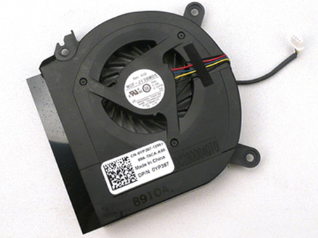 Dell Precision M4400 Laptop CPU Fan