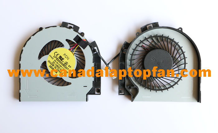 Dell Inspiron 7737 Series Laptop CPU Fan