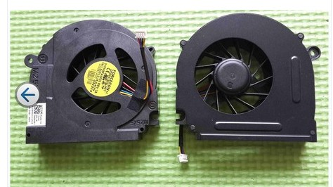Dell Studio 1557 Laptop CPU Fan