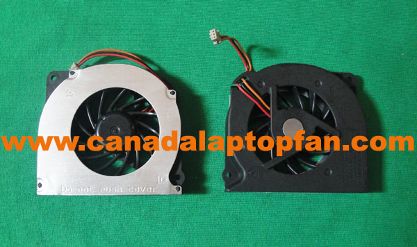 Fujitsu Lifebook A6020 A6025 A6030 Laptop CPU Fan