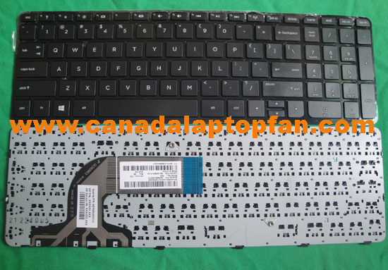 HP 14-D000 Series Laptop Keyboard