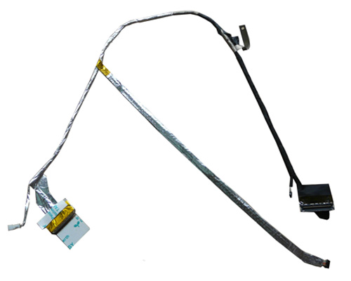 HP Pavilion DV6-6000 Series Laptop LCD Video Cable