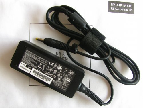 Power supply charger For HP Mini 110 1000 1100 1101 PC Series