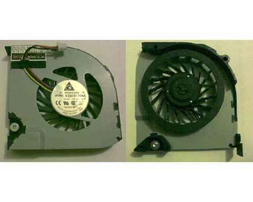 HP Pavilion DM4-2015DX Laptop CPU Fan