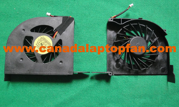HP Pavilion DV6-2044DX Laptop CPU Fan