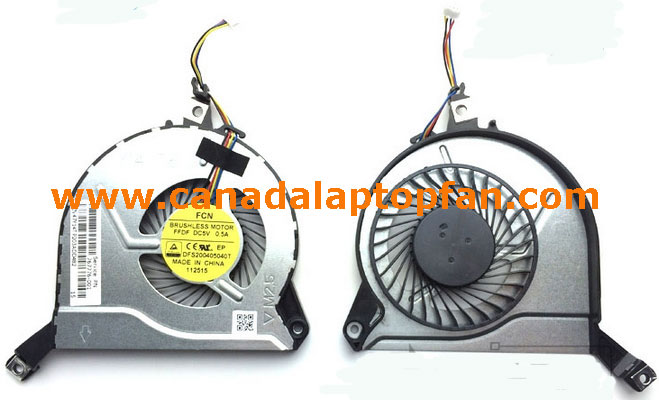 HP Envy 15-K058CA Laptop CPU Fan