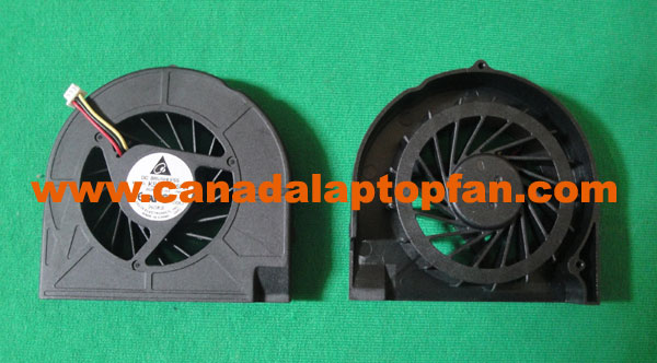 HP G50-113CA Laptop CPU Fan