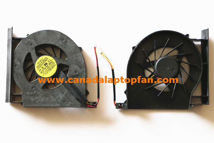 Compaq Presario CQ61-420US Laptop CPU Fan