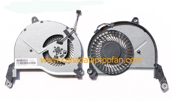 HP Pavilion 15-N220CA Laptop CPU Fan
