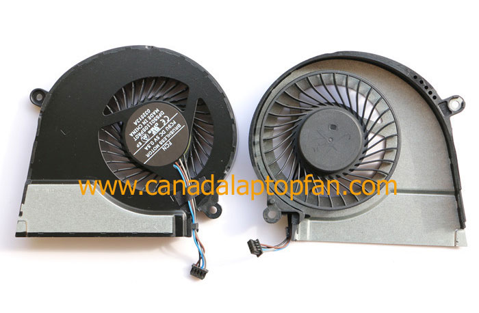 HP Pavilion 17-E140US Laptop CPU Fan