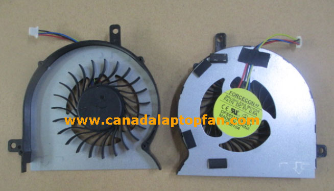 HP Pavilion DM3T-3000 Series Laptop CPU Fan