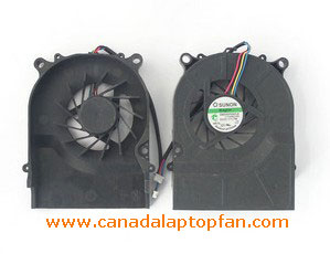 HP Touchsmart IQ500 Series Laptop CPU Fan