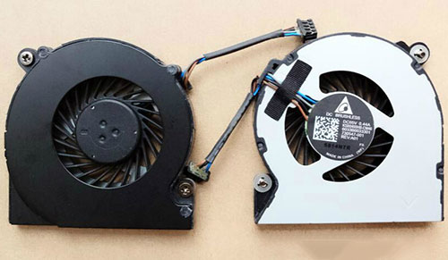 NEW CPU COOLING FAN for HP EliteBook 820 G1