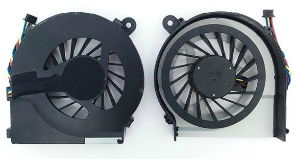 Brand New HP 240 G1 Laptop CPU Cooling Fan 4 wire