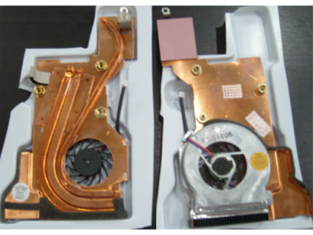IBM ThinkPad T41 T41P T42 T42P Laptop CPU Fan and Heatsink