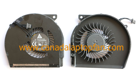 Lenovo IDEAPAD U400 Series Laptop CPU Fan