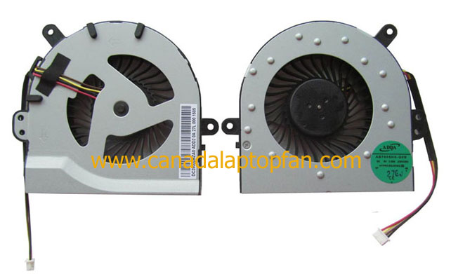 Lenovo IdeaPad S400T Series Laptop CPU Fan