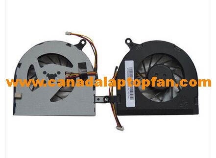 Lenovo Ideapad G400 Series Laptop CPU Fan