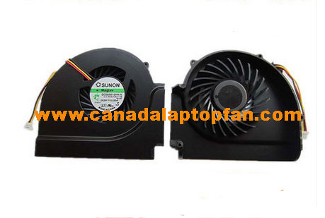 Lenovo Thinkpad T510 Series Laptop CPU Fan