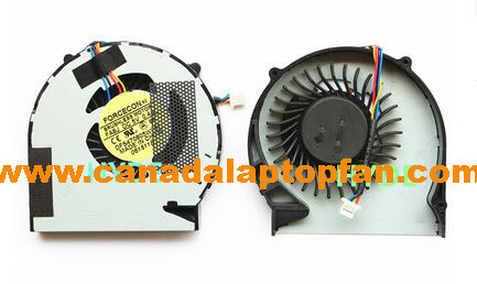 Lenovo V470 V470A V470G Series Laptop CPU Fan