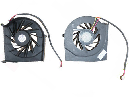 Sony VAIO VGN CR Series Laptop CPU Fan UDQFLZR02FQU Original