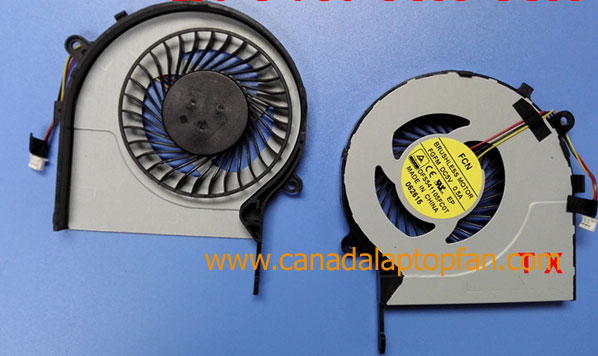 Toshiba Satellite C55-C5232 Laptop CPU Fan