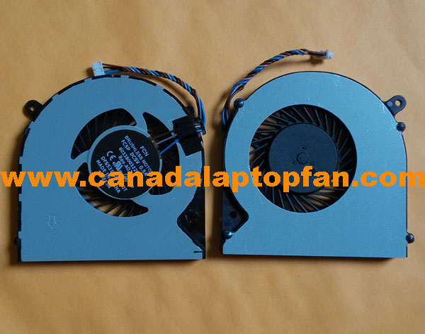 Toshiba Satellite L55T-A5186 Laptop CPU Fan