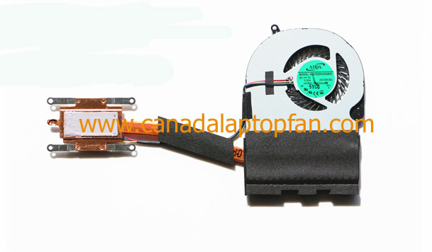 Toshiba Satellite L55W-C5152 Laptop Fan and Heatsink H000085330