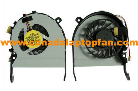 Toshiba Satellite L840D Series Laptop CPU Fan