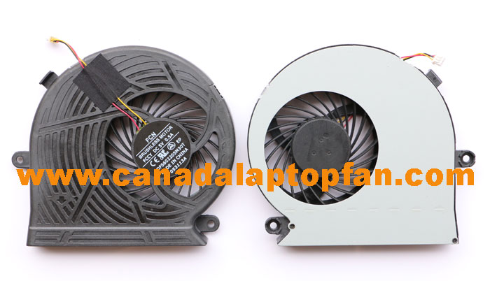 Toshiba Satellite P70-ABT2G22 Laptop CPU Fan