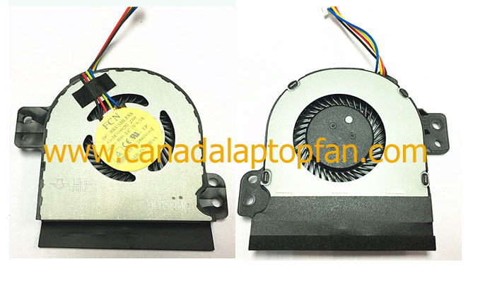 Toshiba Tecra C50-B Series Laptop CPU Fan
